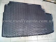 Коврик в багажник MERCEDES W140 короткая база (Avto-Gumm) полиуретан