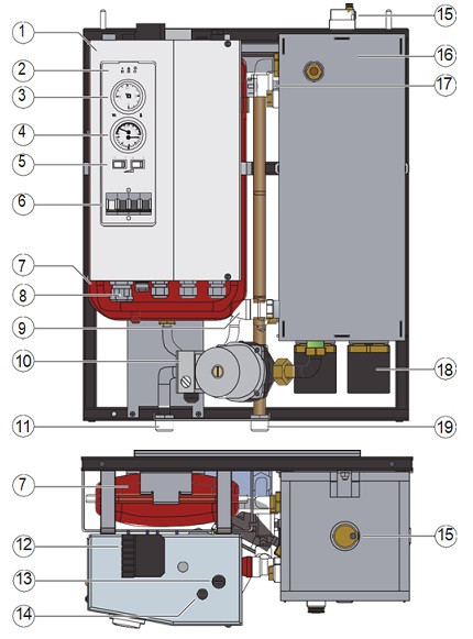 Bosch Tronic 5000 H PTE