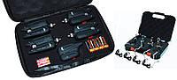 Сигнализаторы поклевки WC310 набор + свингеры, фото 1
