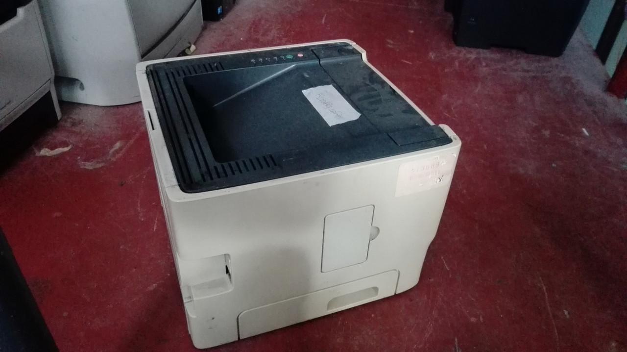 Лазерный принтер hp 2015p требует заправки №2