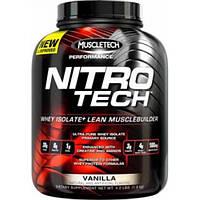 Muscletech Nitro Tech Performance Series 1,8 кг