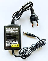 Импульсный адаптер питания 5В 2А. Блок питания LX-0502