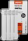 Радиатор Биметаллический Teplover Super 500х96, фото 4