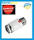 Термостатична головка радіаторна 30*1,5 H001LUX, фото 3