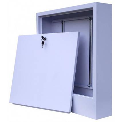 Шкаф Коллекторный Наружный 845х580х100