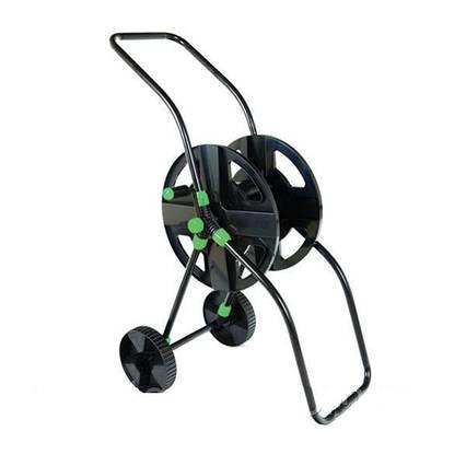 Котушка Для Поливального Шланга З Колесами Presto-PS 1003