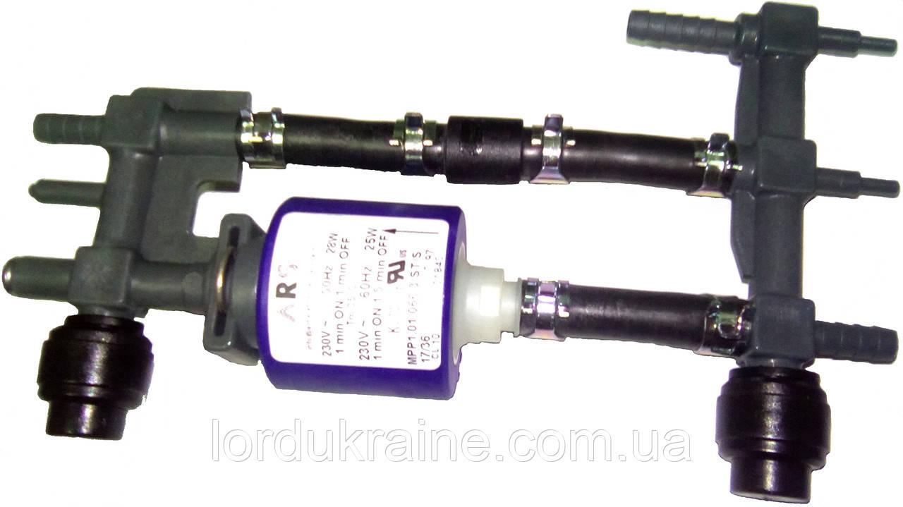 Насос KVL1072A вибрационный