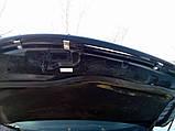 Дефлектор капота (мухобойка) Toyota Camry 40 2007-2011 (Sim), фото 3