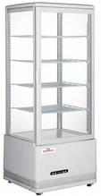 Шкаф холодильный Frosty RT78L-3 (white, black)