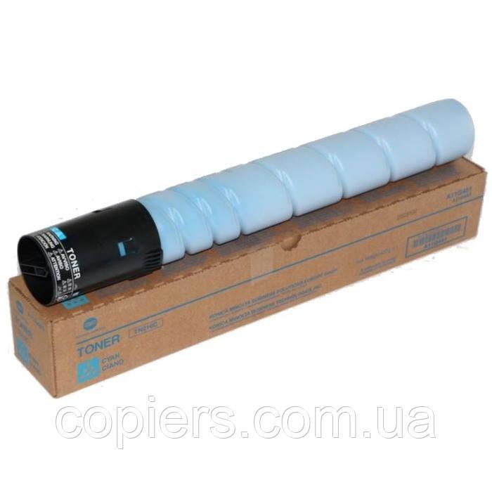 TN-221 C тонер картридж Konica Minolta Bizhub c227/ c287 оригинал