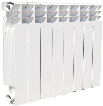 Радиатор Биметаллический Aquavita 350х80 350D 30 Бар