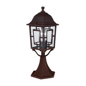 Уличный светильник Уличный столбик Eglo 30162 Kolea