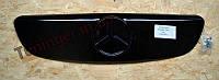 Зимняя накладка на решетку радиатора Mercedes Vito 639 / Viano 2003-2009гг.