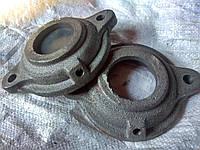 Крышка битера ПРТ-10, ПРТ-7 (закрытая, открытая)