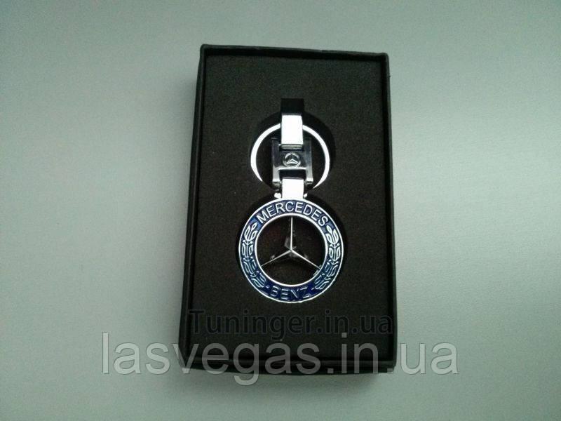 Брелок на ключи Mercedes Benz