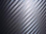 3D карбон Черный. TR1, фото 2