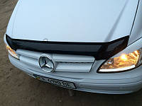 Мухобойка Mercedes Vito W639 2003-2014 (Fly)