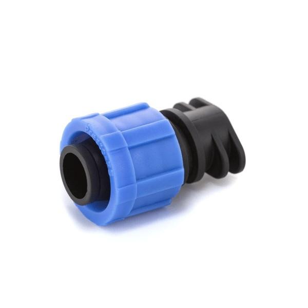 Заглушка Presto-PS для капельной ленты (TР-0117)