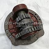 Редуктор КПП ЮМЗ (коробки передач) 40-1701020-Б РБ, фото 2