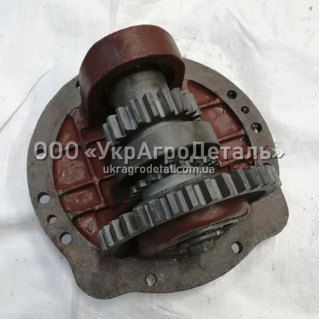 Редуктор КПП ЮМЗ (коробки передач) 40-1701020-Б РБ