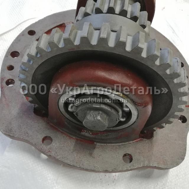 Редуктор КПП ЮМЗ (коробки передач) 40-1701020-Б СБ