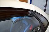 Вітровики, дефлектори вікон Chevrolet Lacetti sedan 2002-2013, фото 7