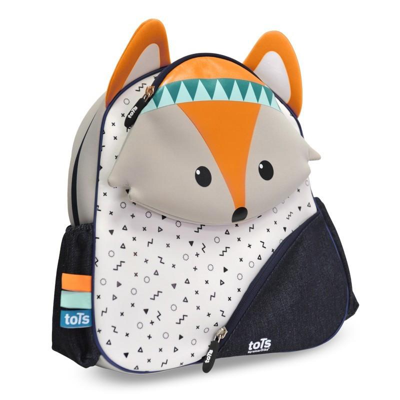 Детский рюкзак лисичка Smart Trike ST450104