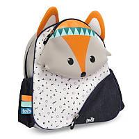 Детский рюкзак лисичка Smart Trike ST450104, фото 1