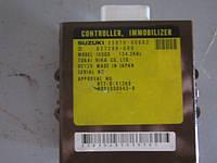 Блок управления иммобилайзером 3397060G02 Suzuki Baleno 1.6b g16b 1995-2002, фото 1