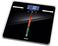 Весы напольные MPM MWA-04 многофункциональные с жк  дисплеем