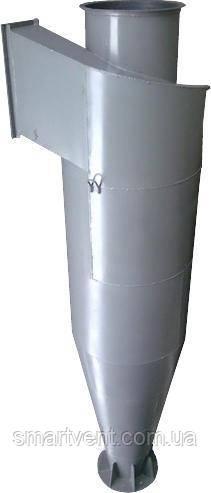 Циклон ЦН-15-400х1УП