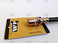 Тормозной шланг (задний) на ВАЗ 2101-07. WP (Польша)., фото 1