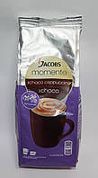 Капучино Jacobs Choco Cappuccino с шоколадом Milka 500 гр.