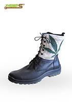 Обувь  мужская.  Ботинки «Гербс»