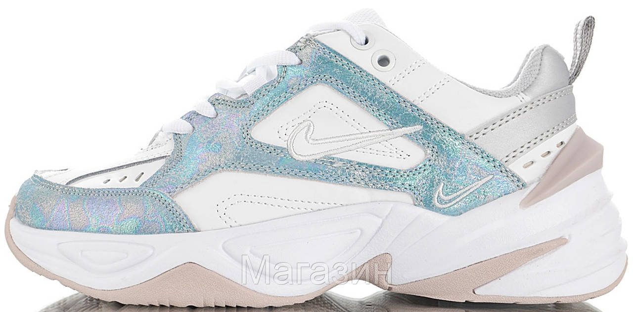 4408d01b Женские Кроссовки Nike M2K Tekno