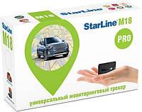 GPS/GSM трекер Starline М18 Pro