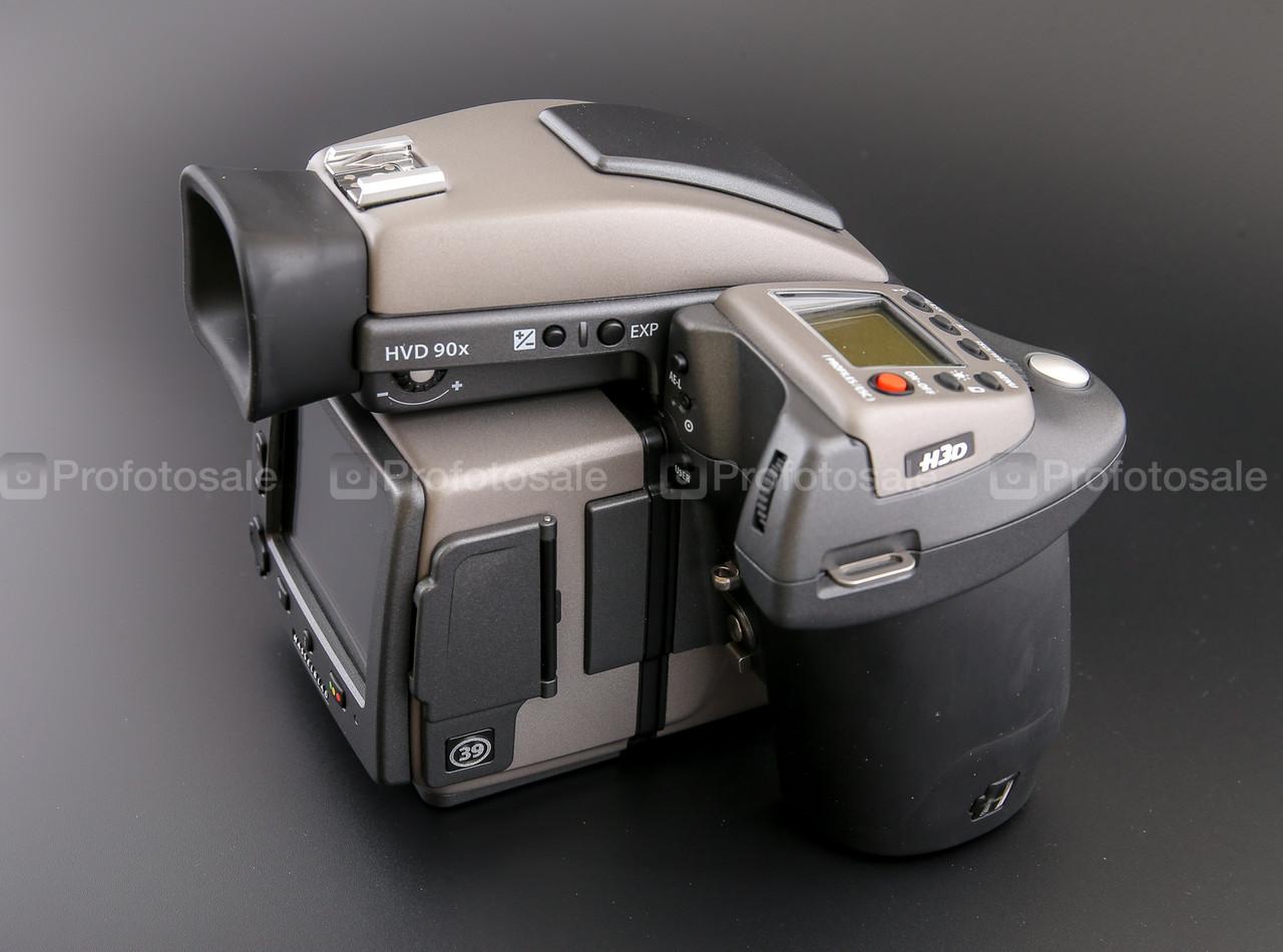 Hasselblad H3D II 39