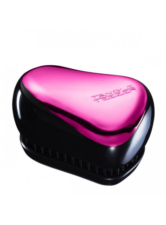 Расческа tangle teezer Compact Styler - Pink Chrome