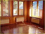 Алюмінієвий радіатор Global VOX R 350/100, Італія, фото 3
