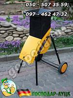 Веткоизмельчатель садовый AL-KO New Tec 2400R б/у из Германии
