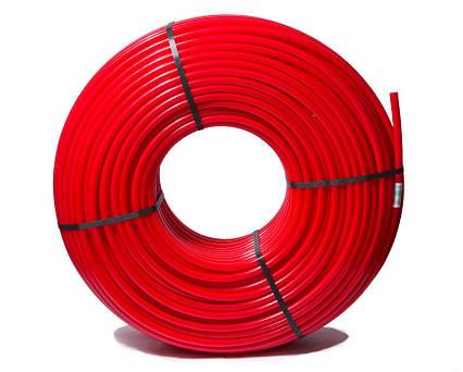 Труба Для Теплої Підлоги Aquatherm PEX-A Evox Oxygen Barrier 16x2