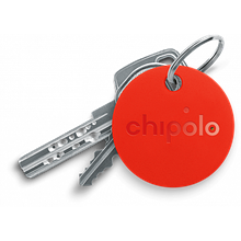 Смарт-брелок Chipolo Classic красный