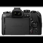 Цифровая камера OLYMPUS E-M1 mark II 12-100 Kit черный, фото 4