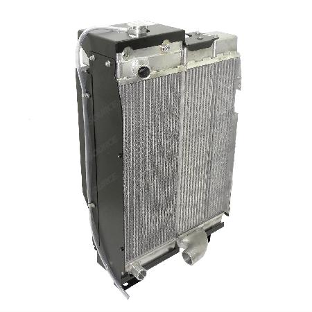 285114 Радиатор (комплект) Manitou (Маниту) OEM (оригинал)