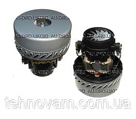 Двигатель моющего пылесоса A30-2-D143 H169 h67