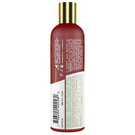 Массажное масло DONA Reinvigorate, 120 мл , фото 2