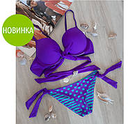 "Женский яркий купальник ""Neon"", фото 1"