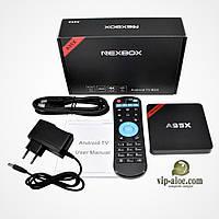 Приставка смарт TV-BOX A95X 1GB/8GB Android 6