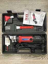 Машинка для стрижки овець LEX LXSC01 : Лезвие 76 мм | 600 Вт