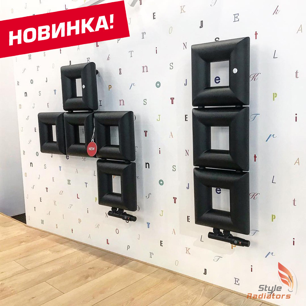 Рушникосушки Instal Projekt Pilovs 790*260 мм